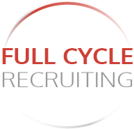 Full Cycle Recruiting Logo